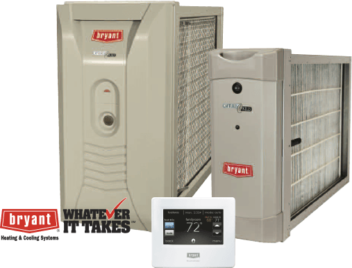 Air Filtration Cleaners
